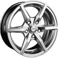 "Racing Wheels H-373 (13""x5.5J 4x98 ET38 D58.6)"