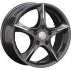 """LS Wheels LS114 (16""""x6.5J 5x108 ET50 D63.3)"""