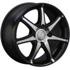 """LS Wheels LS104 (14""""x6J 4x98 ET35 D58.5)"""