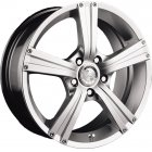 "Racing Wheels H-326 (16""x7J 5x108 ET40 D73.1)"