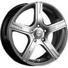 "Racing Wheels H-372 (15""x6.5J 4x108 ET40)"