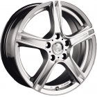"Racing Wheels H-315 (17""x7J 5x100 ET52 D73.1)"