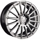 "Racing Wheels H-305 (16""x7J 5x112 ET40 D73.1)"