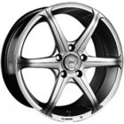 "Racing Wheels H-116 (15""x6.5J 5x100 ET40 D73.1)"
