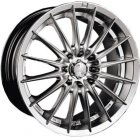 "Racing Wheels H-155 (15""x6.5J 4x108 ET40 D73.1)"