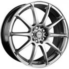 "Racing Wheels H-158 (15""x6.5J 4x100 ET45 D73.1)"