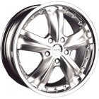 "Racing Wheels H-302 (16""x7J 5x112 ET40 D73.1)"