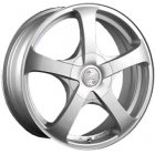 "Racing Wheels H-340 (15""x6J 5x100 ET50 D73.1)"
