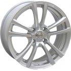 """Racing Wheels H-346 (16""""x7J 5x108 ET40 D73.1)"""