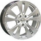 "Racing Wheels H-364 (15""x6.5J 4x108 ET40 D67.1)"