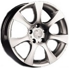 "Racing Wheels BM-27 (16""x7.5J 5x120 ET15 D74.1)"
