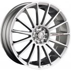 "Racing Wheels H-112 (15""x6.5J 10x100 ET40 D73.1)"