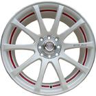 """Sakura Wheels 355A (15""""x6.5J 4x100 ET40 D73.1)"""