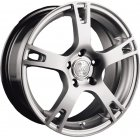 "Racing Wheels H-335 (15""x7J 4x98 ET38 D58.6)"