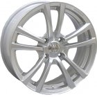 "Racing Wheels H-346 (15""x6.5J 5x108 ET40 D73.1)"