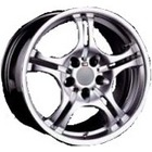 "Racing Wheels BM-29 (18""x8.5J 5x120 ET40 D72.6)"