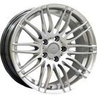 "Racing Wheels BM-39 (18""x8J 5x120 ET46 D72.6)"