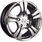 "Racing Wheels H-259 (16""x7.5J 5x112 ET35 D73)"