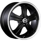 """Racing Wheels HF-611 (20""""x9J 5x130 ET45 D84.1)"""