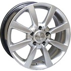 "Racing Wheels H-322 (18""x8J 5x120 ET57 D74.1)"