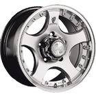 """Racing Wheels H-323 (16""""x8J 5x139.7 ET10 D108.2)"""