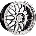 "Racing Wheels H-222 (18""x10J 5x114.3 ET47 D73.1)"