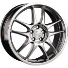 "Racing Wheels H-190 (18""x7.5J 5x114.3 ET35 D73.1)"