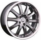 "Racing Wheels H-332� (17""x7J 5x114.3 ET48 D73.1)"