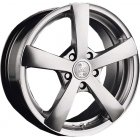 "Racing Wheels H-337 (17""x7J 5x112 ET45 D73.1)"