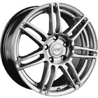 "Racing Wheels H-349 (18""x8J 5x120 ET37 D72.6)"