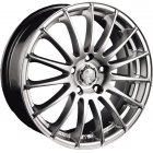 "Racing Wheels H-290 (17""x7J 5x110 ET40 D73.1)"