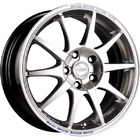 "Racing Wheels H-415 (16""x7J 4x114.3 ET40 D73.1)"