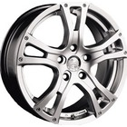 "Racing Wheels H-292 (16""x7J 5x108 ET40 D73.1)"