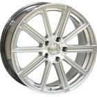 "Racing Wheels H-385 (18""x7.5J 5x114.3 ET45 D73.1)"