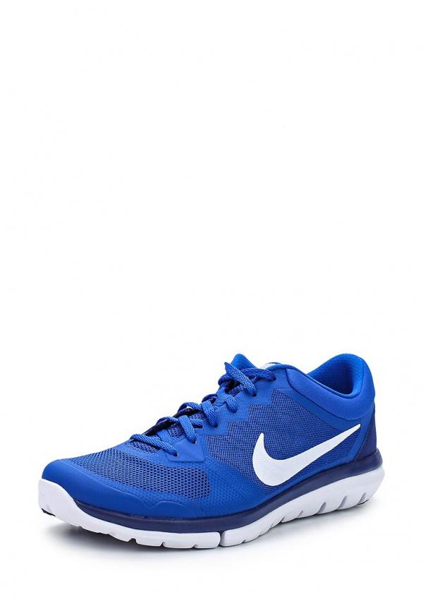 Кроссовки Nike 709022-400 синие