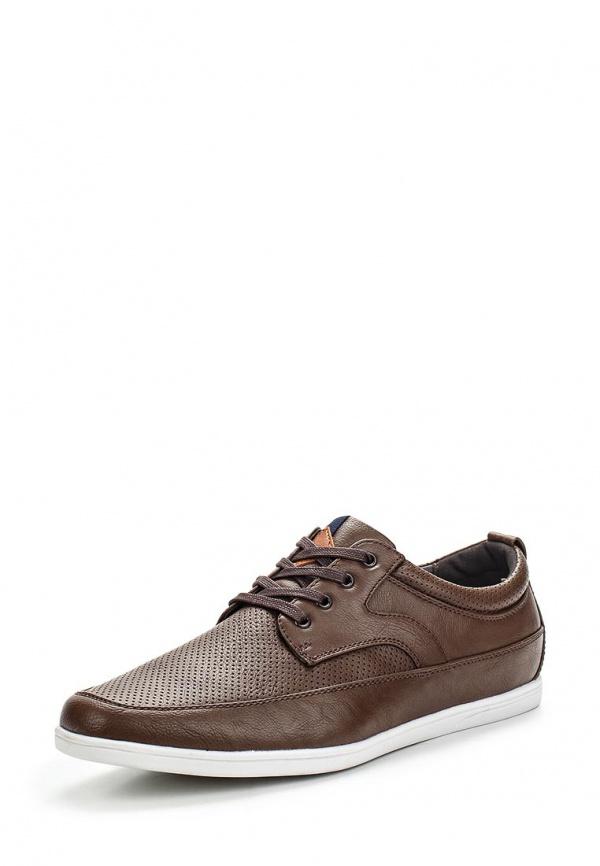 Ботинки Elong EL0215 коричневые