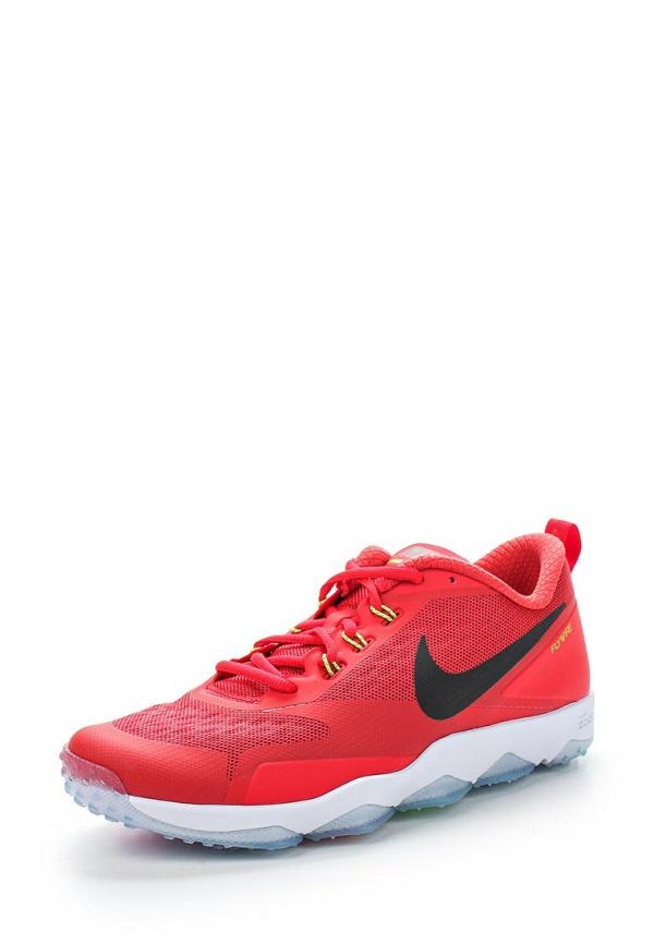 Кроссовки Nike 684620-607 красные