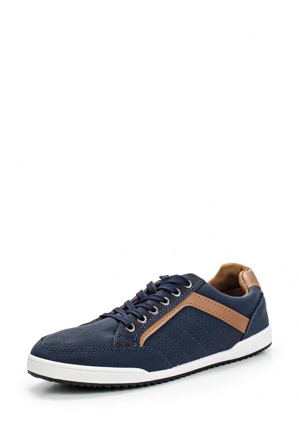Кроссовки WS Shoes YY665-3 синие