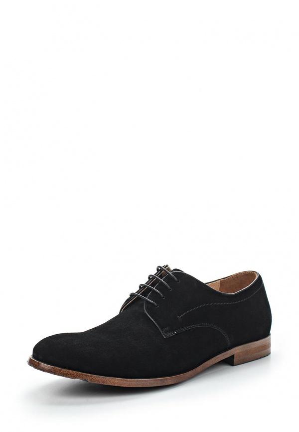 Туфли Mascotte 37-5117501-0202 чёрные