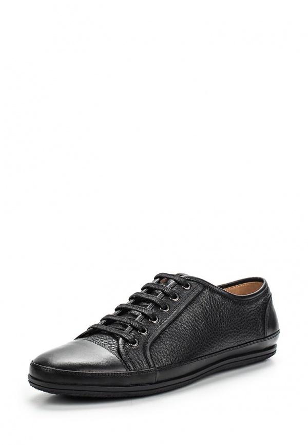 Кроссовки Mascotte 43-511401-0102 чёрные