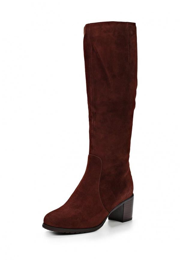 Сапоги Sinta 3282-1612-2M-L коричневые