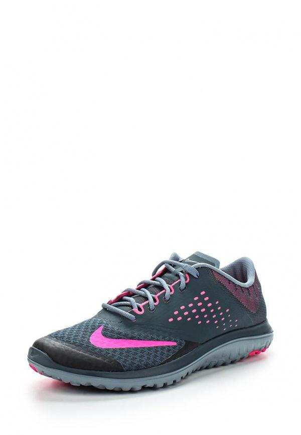 Кроссовки Nike 684667-005 чёрные