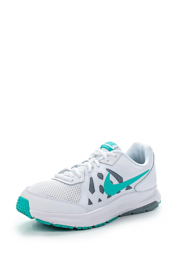 Кроссовки Nike 724477-100 белые