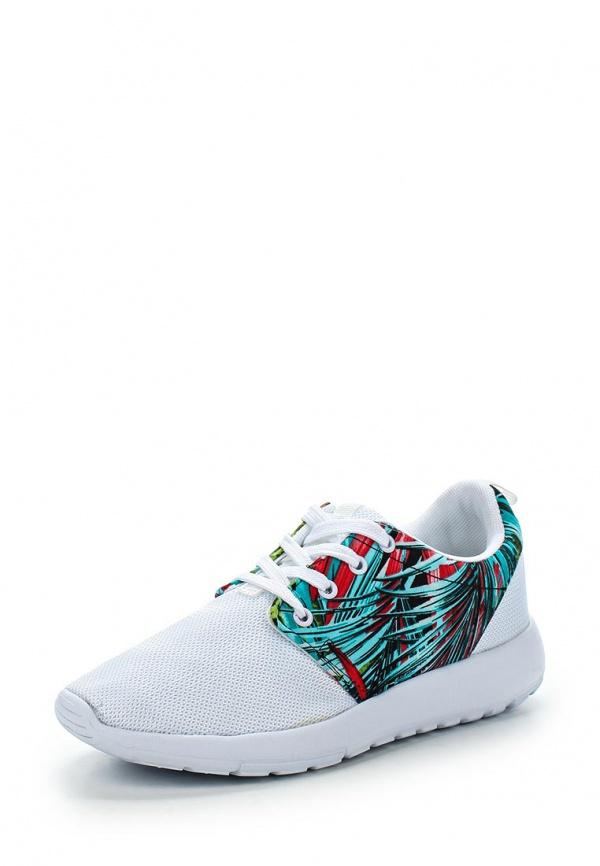 Кроссовки WS Shoes YT-2 белые