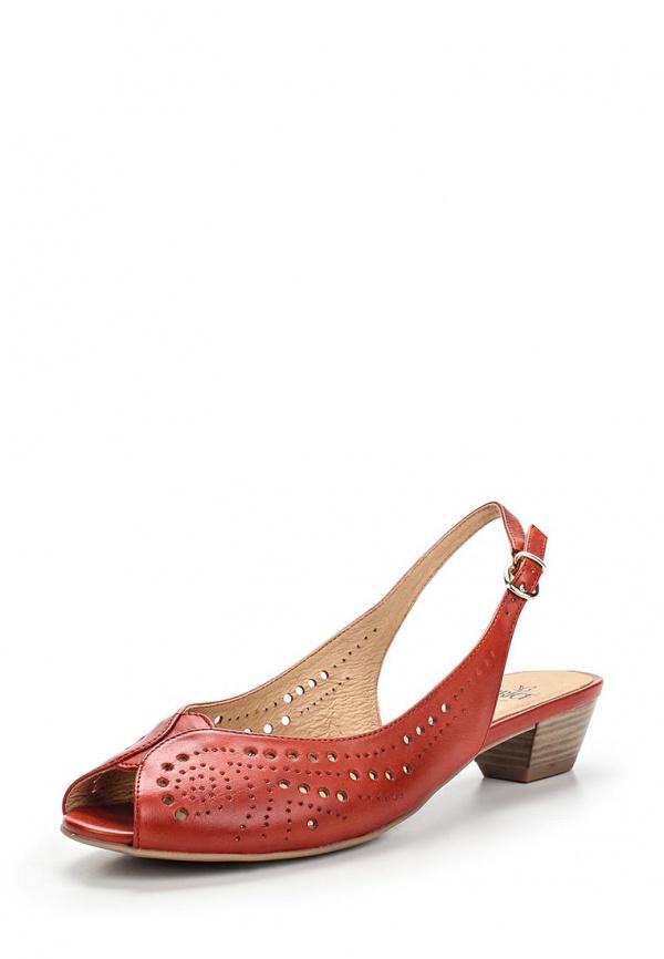 Босоножки Caprice 9-9-29411-24-608 красные