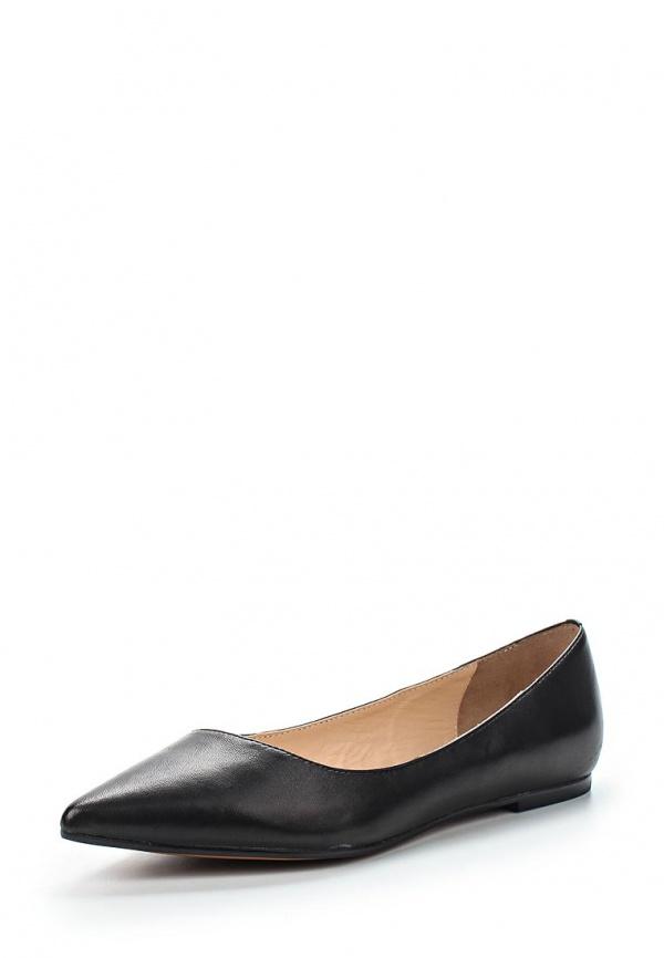 Туфли Mascotte 40-512101-0502 чёрные