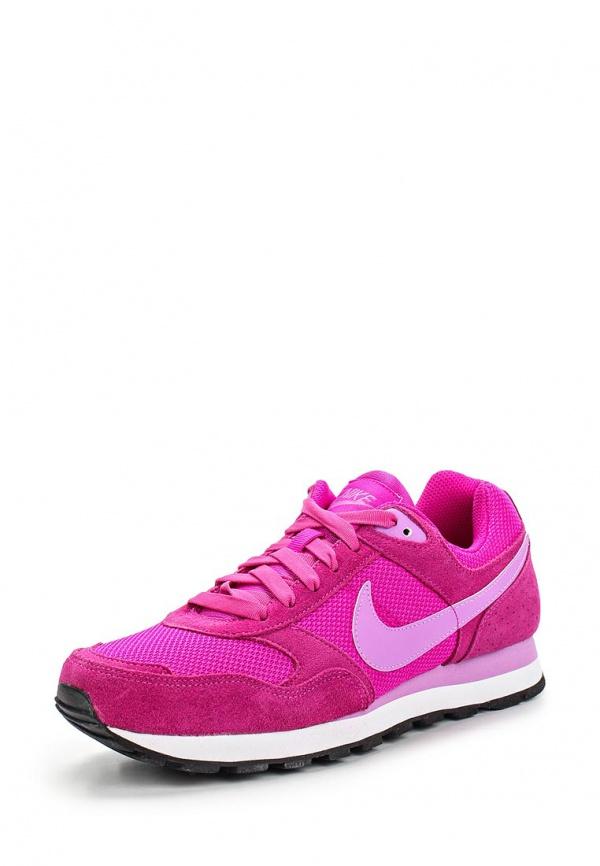 Кроссовки Nike 629635-551 фуксия