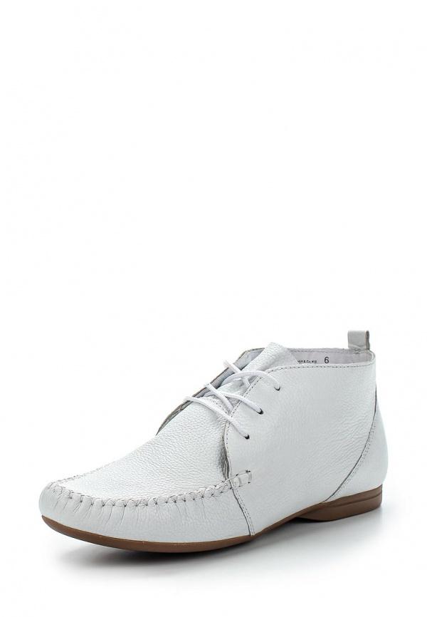 Ботинки Caprice 9-9-25150-24-100 белые