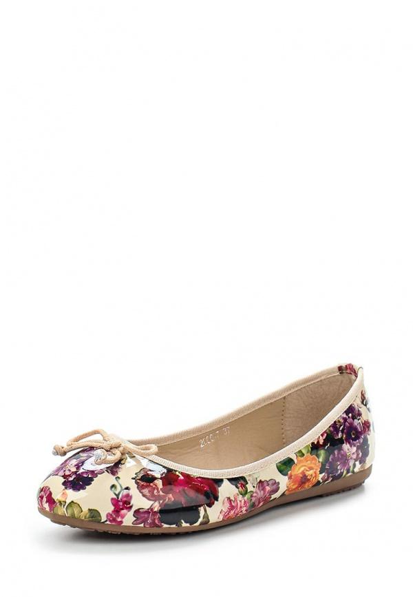 Балетки Max Shoes 2000-7