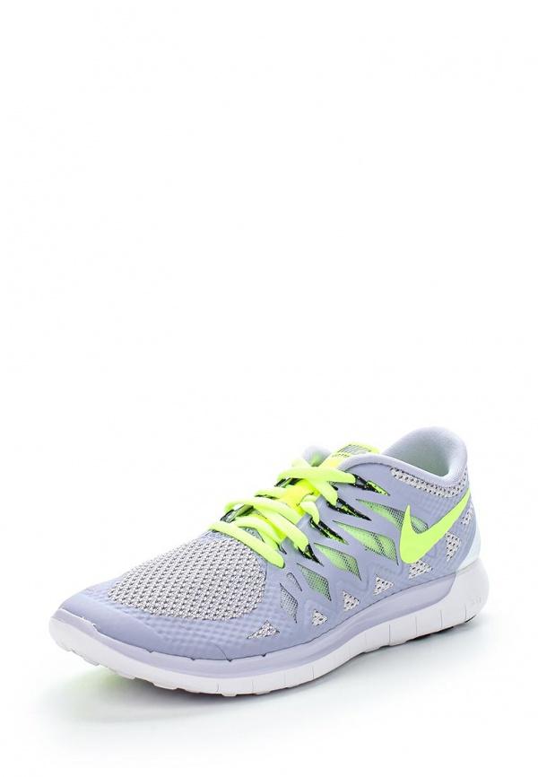 Кроссовки Nike 642199-505 серые